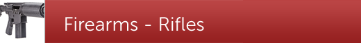 Firearms - Rifles